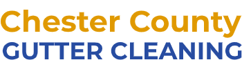 Chester County Gutter Cleaning